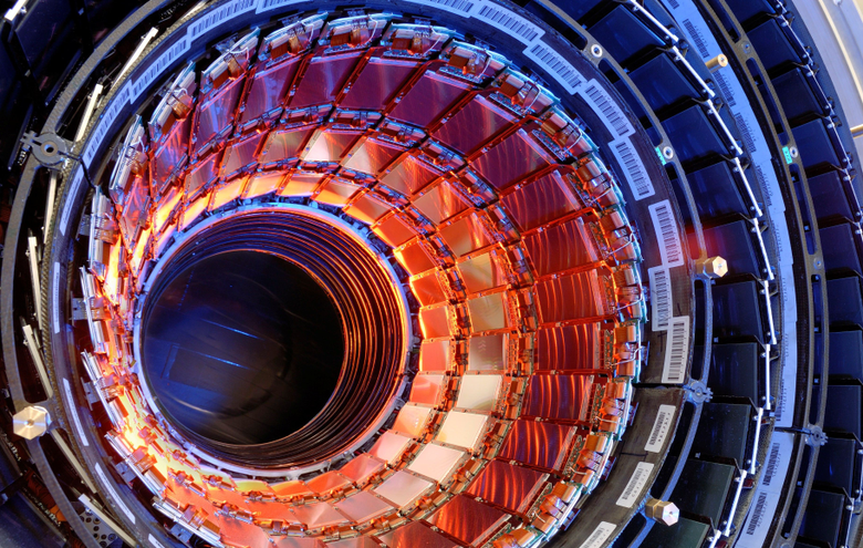 Large Hadron Collider Wallpapers For Macbotsmars dx am