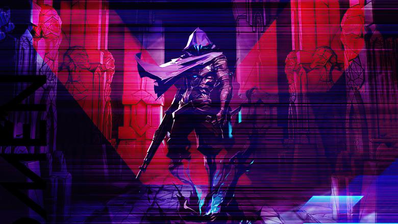 Omen Valorant 2020 Artwork HD Games hdqwalls