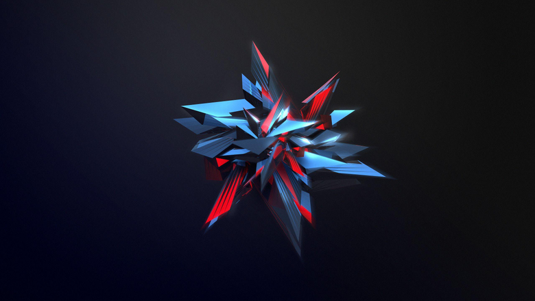 K Abstract Wallpapers