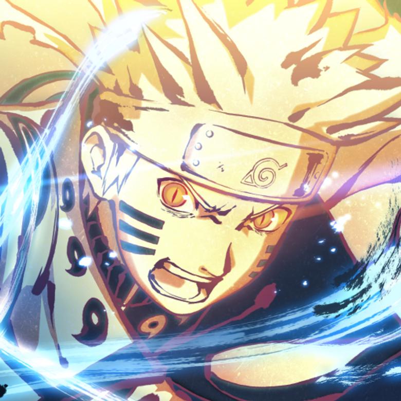 Naruto Sage of Six Paths