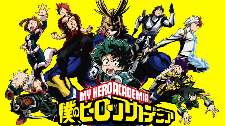 Boku No Hero Academia Computer Wallpapers Desktop Backgrounds