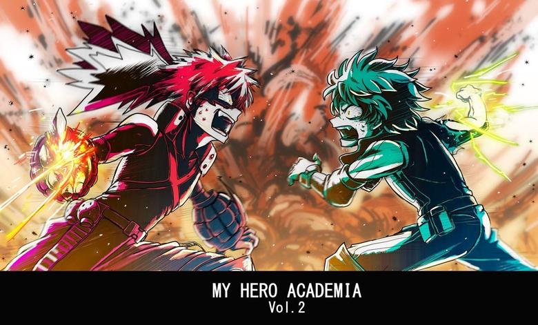 Any good Boku no hero Academia Backgrounds BokuNoHeroAcademia
