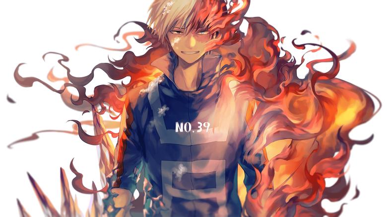 Boku No Hero Academia HD Wallpapers