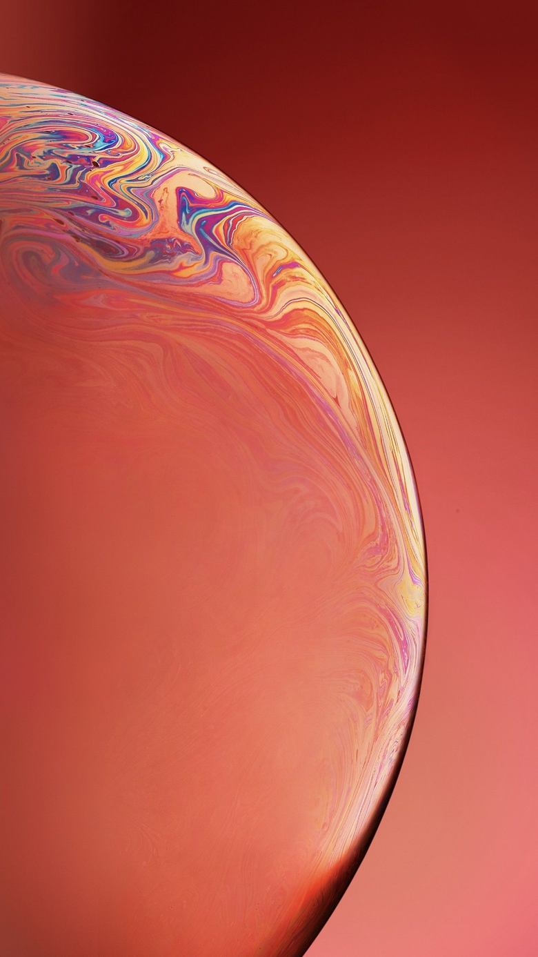 Wallpapers iPhone XR iPhone XS iOS 12 OS