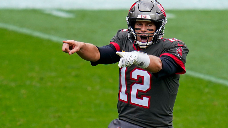 Tom Brady Bucs are jumping on teams early