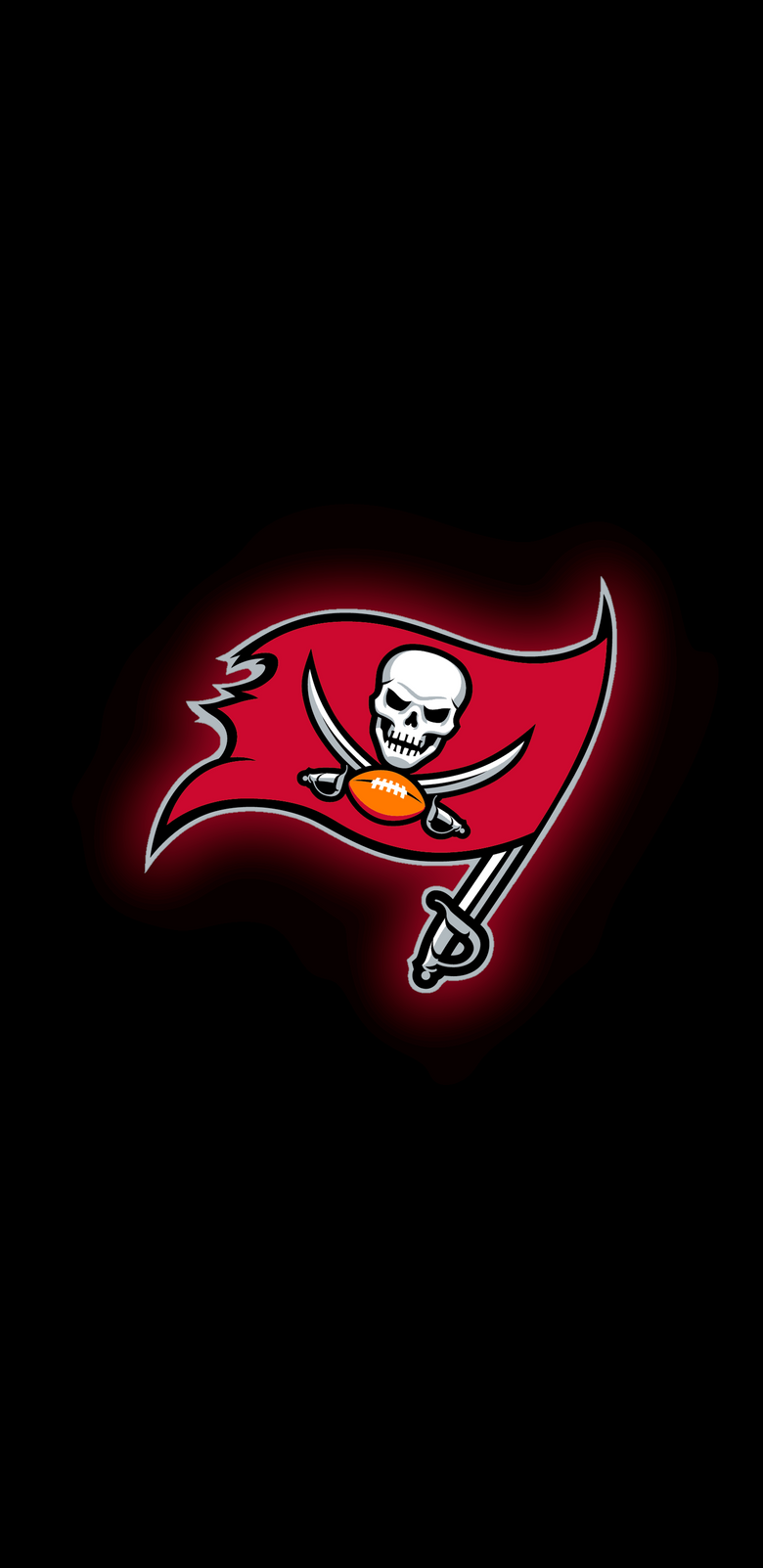 I m making an amoled wallpapers for every NFL team 8 down buccaneers