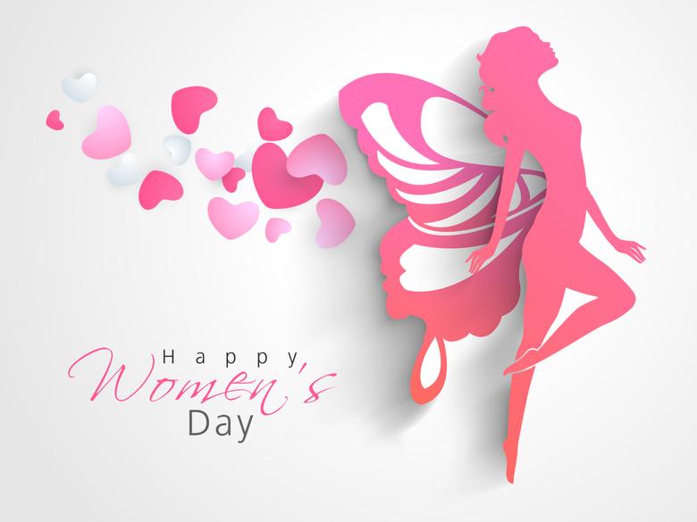 Women s Day HD Wallpapers