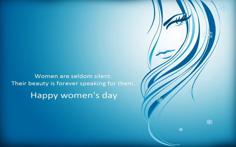 happy womens day quotes hd wallpapers pinterest