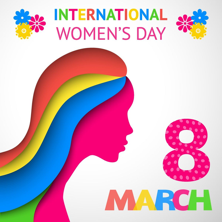 Women s Day Celebration Ideas And Image Collection With Quotes