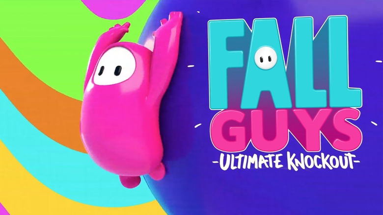 Latest Fall Guys PS4 Trailer Shows Off Madcap Massive Multiplayer