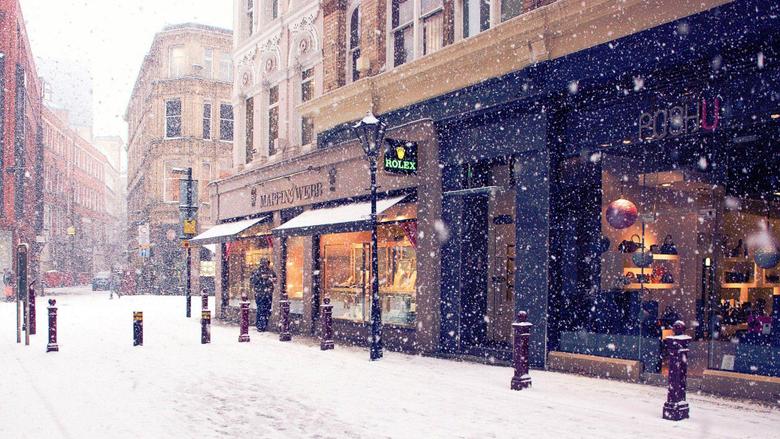 Beautiful winter season HD Wallpapers