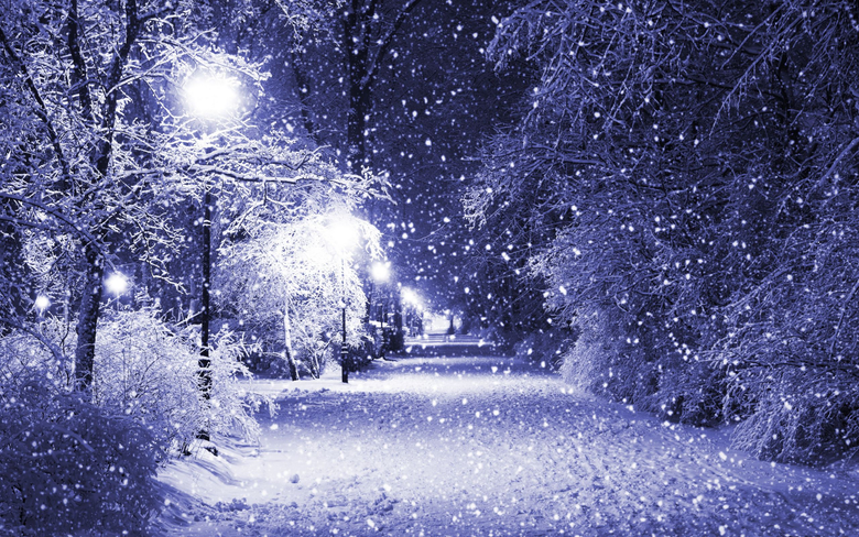 HD Beautiful Winter Wallpapers