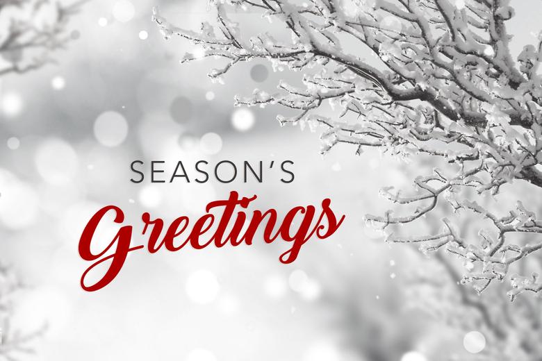 Season s Greetings Cards Stock Image HD Wallpapers