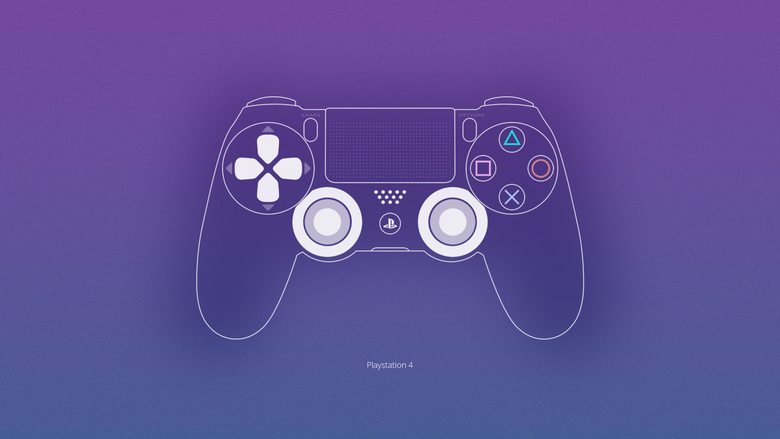 Playstation Logo Wallpapers