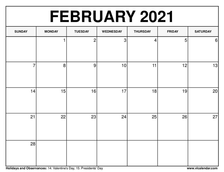 Great Calendar