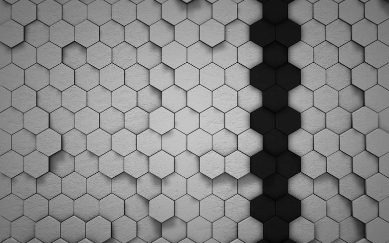 Hexagon wallpapers pinterest