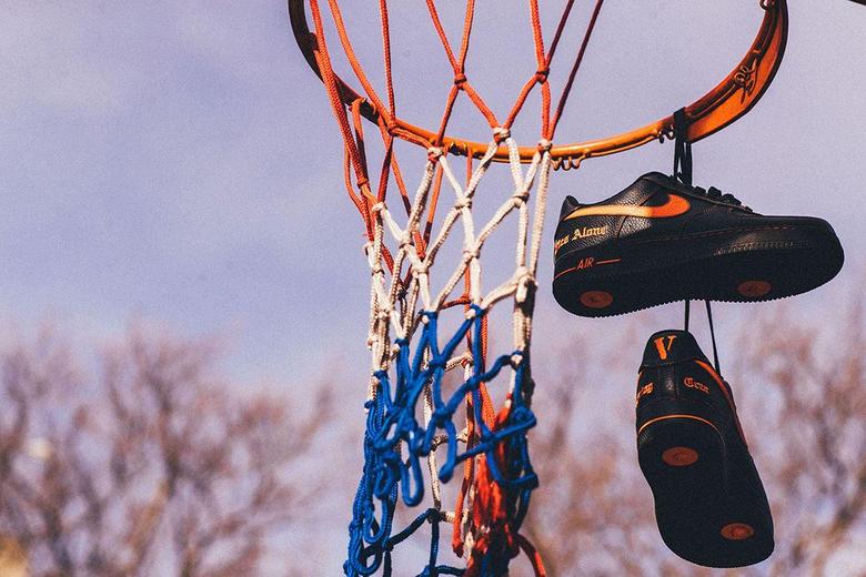 Nike Takes Over NYFW