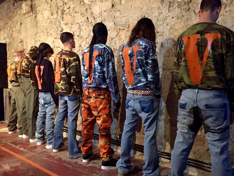 VLONE CLOTHING FW 16 COLLECTION IS AVAILABLE AND IN STOCK GET IT