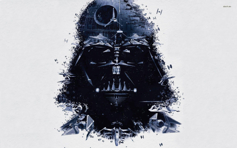 Most ed Darth Vader Wallpapers