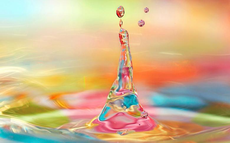 Water Drops Wallpapers Beautiful lefthudson