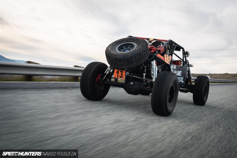 If A Trophy Truck Rock Crawler Had A pinterest