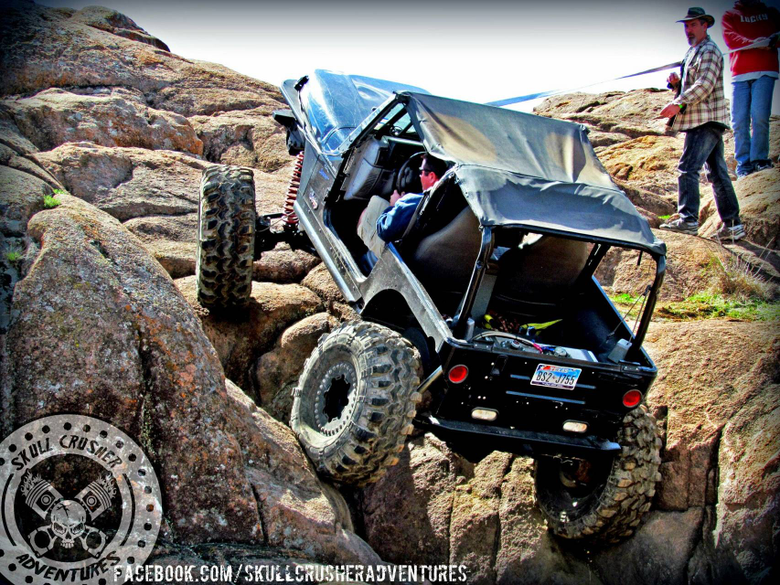 TEXAS JEEP CRAWLER wallpapers by zedge