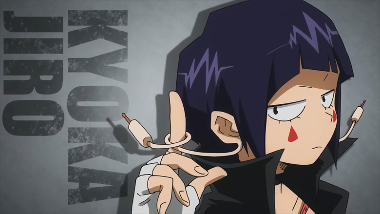 Kyoka Jiro My Hero Academia Anime Gi Wallpapers