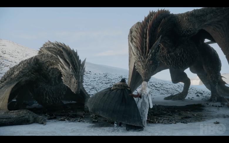 Game of Thrones Season 8 Trailer Breakdown May Confirm 2 Huge