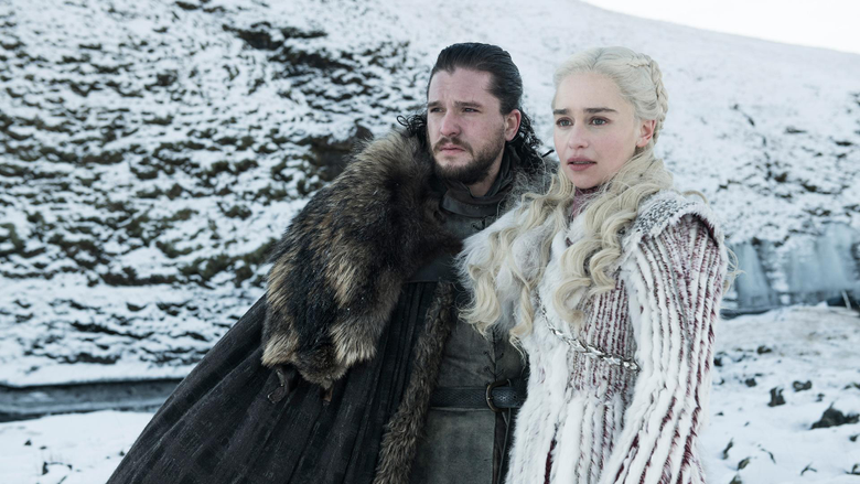 New photos from Game of Thrones season 8 have just been released BGR