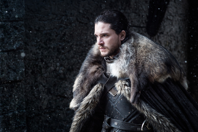 Jon Snow Wallpapers