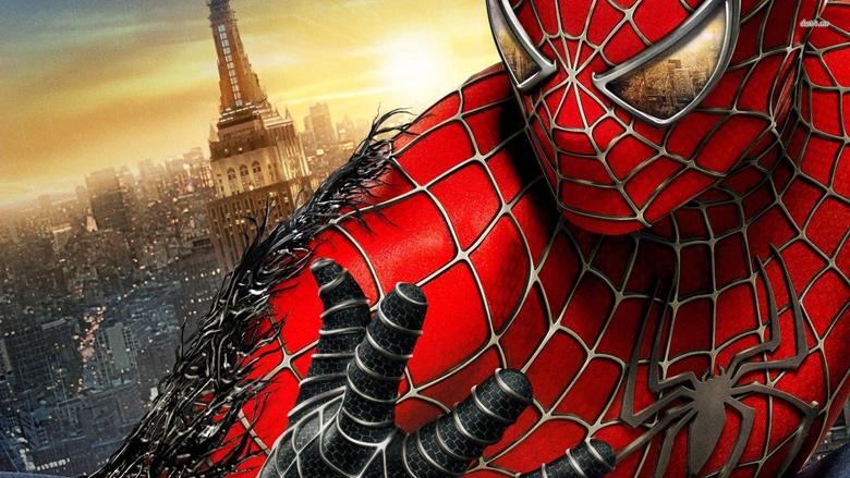 Spiderman Hd Image HD image