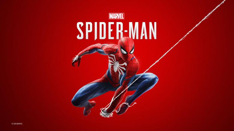 K Spiderman Wallpapers