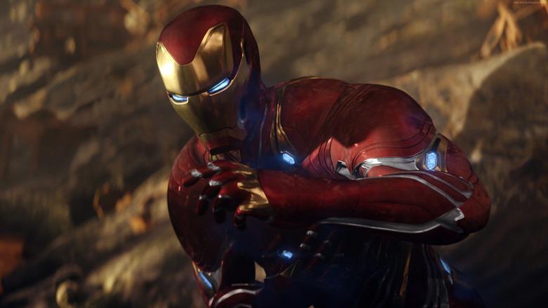 Wallpapers Avengers Infinity War Iron Man 4k Movies