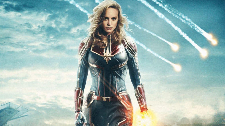 Captain Marvel is Said to Be The Next Face and Leader of the MCU as