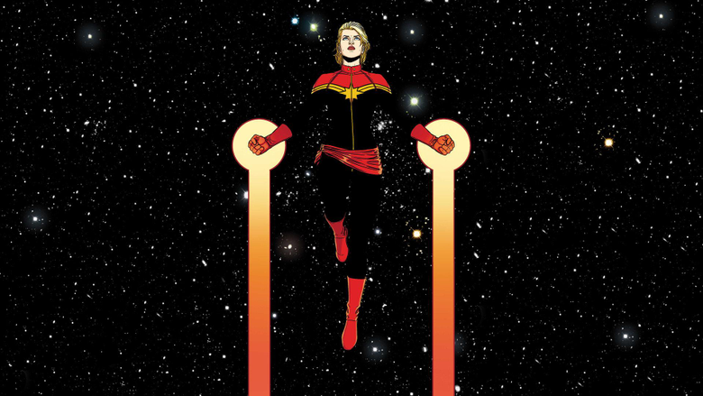 Best Captain Marvel backgrounds ID 358152 for High Resolution hd
