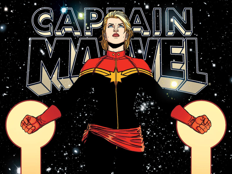 New Captain Marvel Pictures G sFDcY
