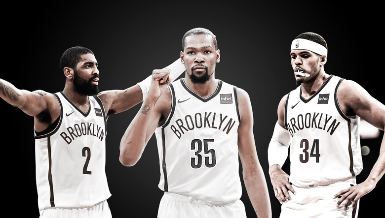 Brooklyn Nets What s next after re