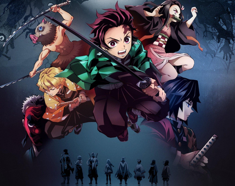 Demon Slayer Kimetsu no Yaiba HD Wallpapers