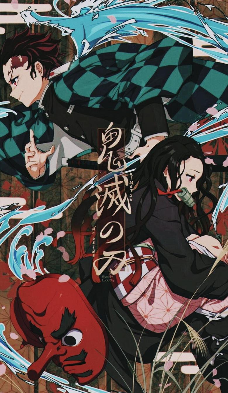 kimetsu no yaiba wallpapers
