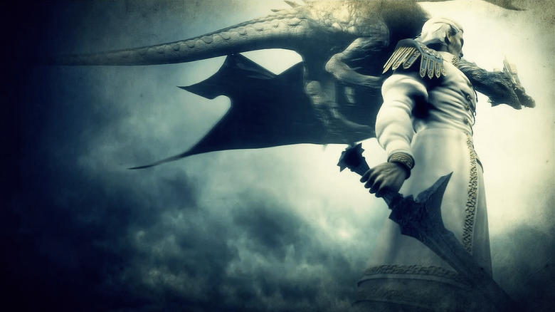 Demon s Souls HD Wallpapers and Backgrounds Image