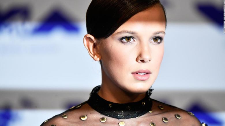 Millie Bobby Brown leaves Twitter amid cyberbulling