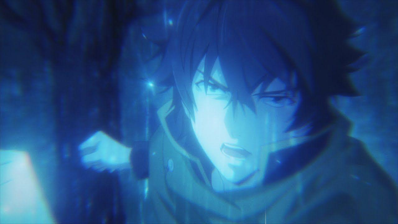 THE RISING OF THE SHIELD HERO Anime Gets A New Trailer
