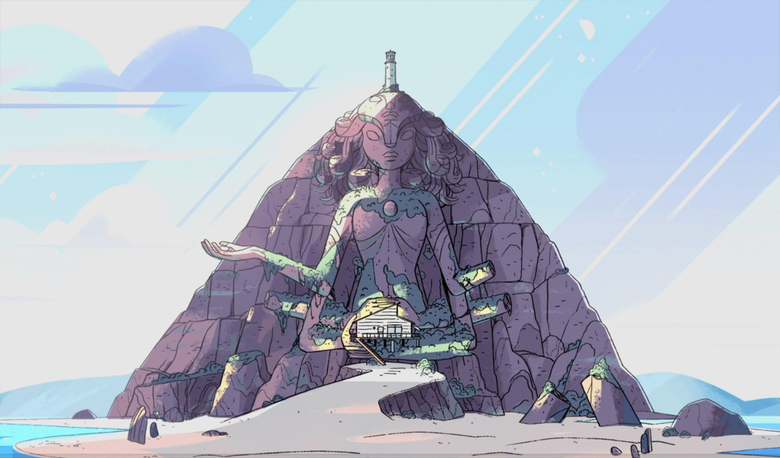 backgrounds for any steven universe fans out there hopefully