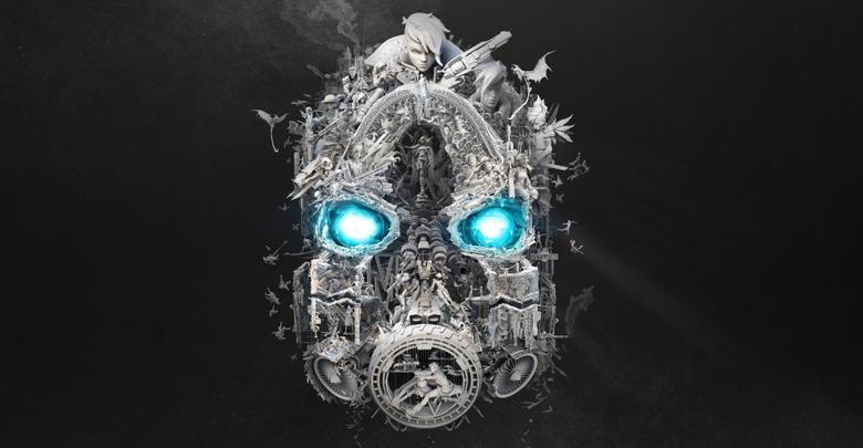 Borderlands 3 Mask of Mayhem 4k Ultra HD Wallpapers