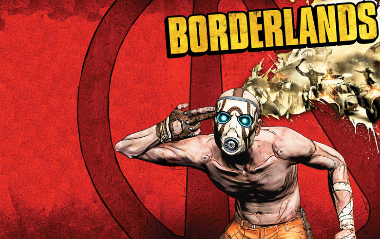 Borderlands 3 Confirmed Obviously