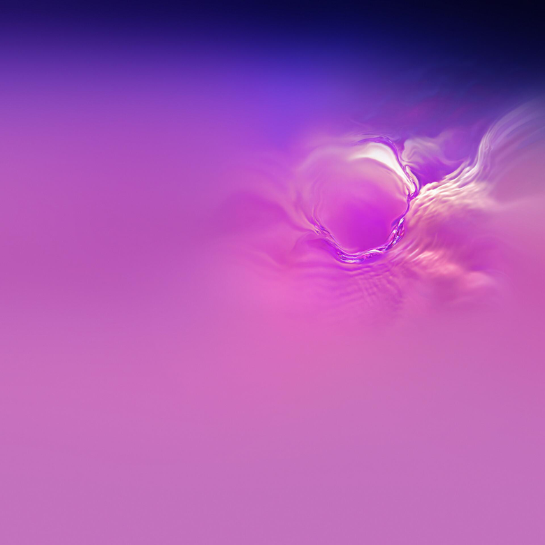 Samsung Galaxy S10 wallpapers are here Grab them at full resolution