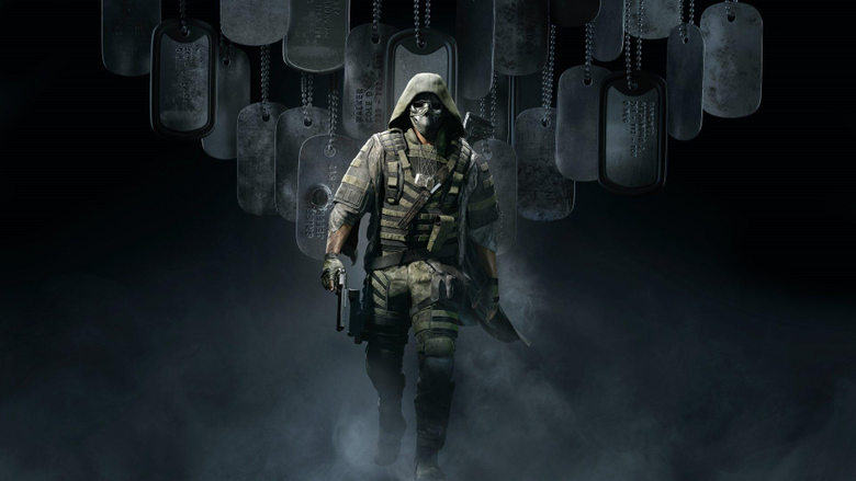 Ghost Recon Breakpoint HD Wallpapers