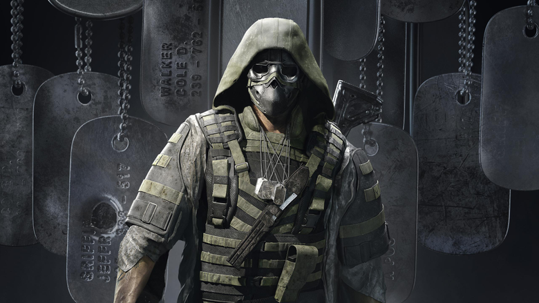 Ghost Recon Breakpoint is more about survival than Wildlands but it