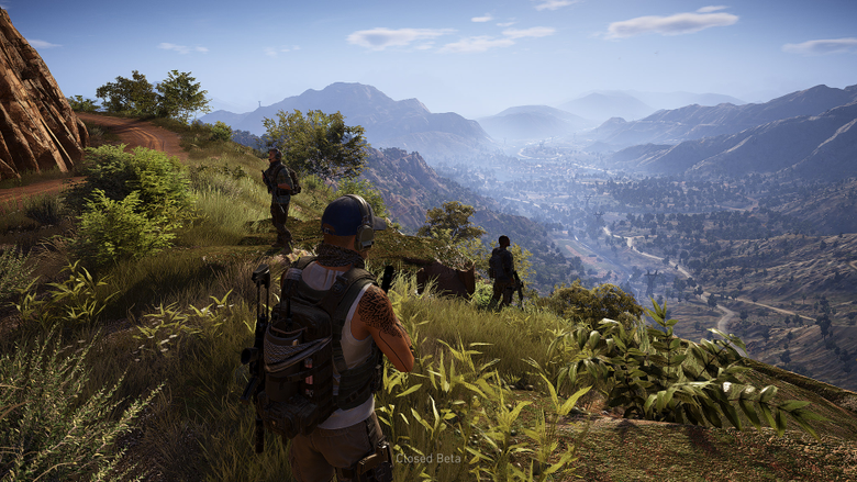 Ghost Recon Wildlands down for maintenance