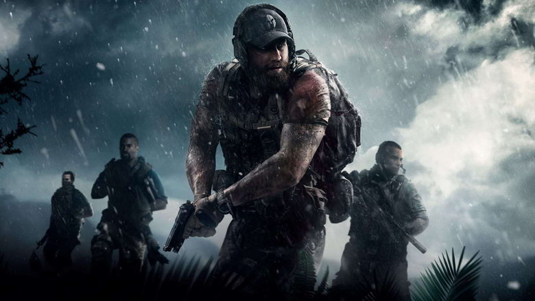 Ghost Recon Breakpoint Leaked Ahead Of Livestream